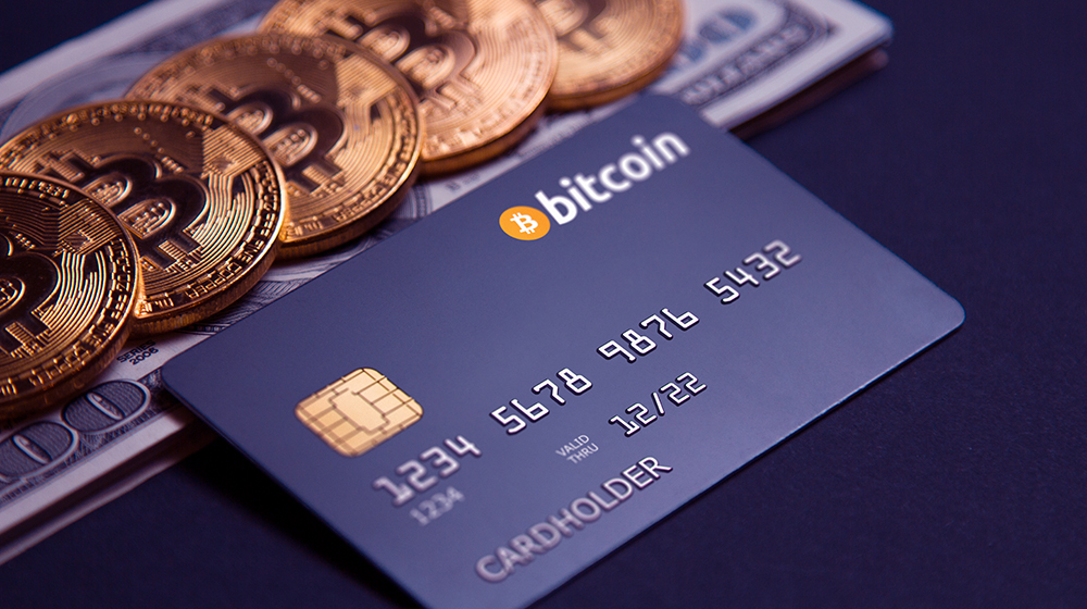 Crypto payment cards: where fiat meets crypto