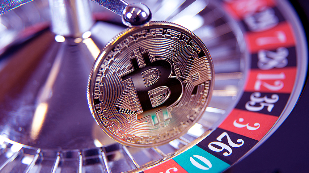 Most exciting gambling-related crypto projects
